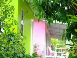 Pets-friendly hotels in Kanchanaburi City