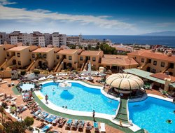 Playa de las Americas hotels with restaurants
