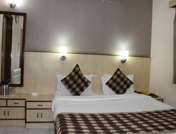 Jamshedpur hotels with restaurants