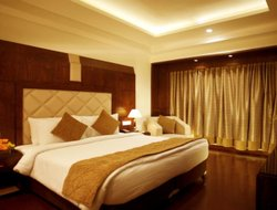 The most expensive Kanpur hotels