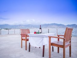 Phan Rang hotels with sea view