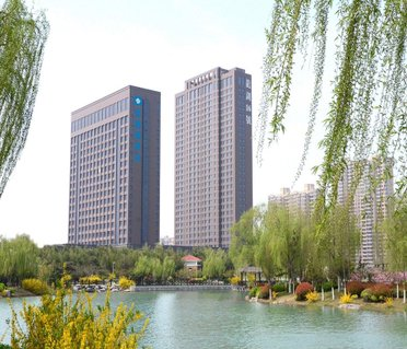 Wyndam Xuzhou East