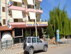 Ksamil hotels with restaurants