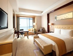 Taizhou hotels with swimming pool