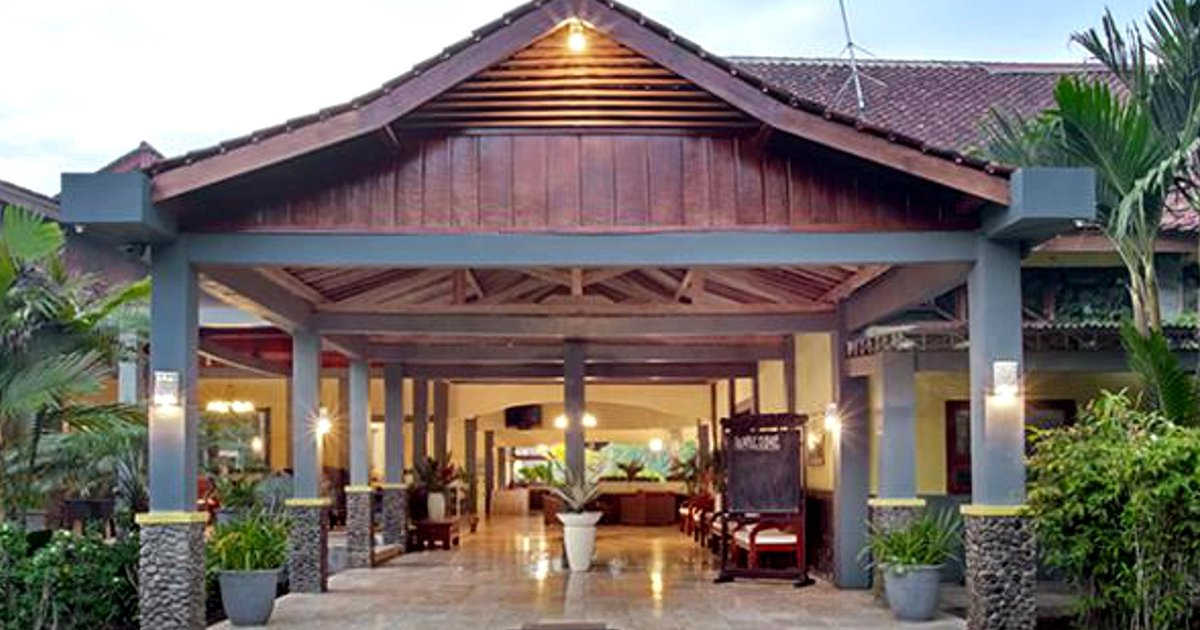 Margo Utomo Hill View Resort