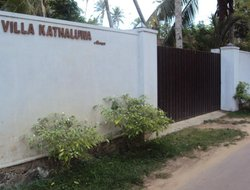Pets-friendly hotels in Koggala