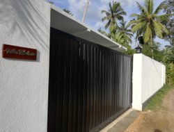 Pets-friendly hotels in Unawatuna