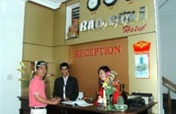 фото Bao Son 1 Hotel 763298601