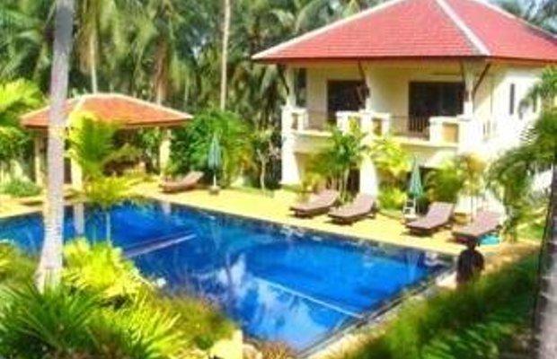 фото Maenam Hills Villa 763299998