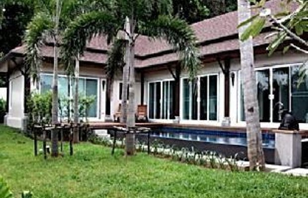 фото Pool Villa Garden Naya 763300597
