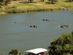 The most expensive Upington hotels