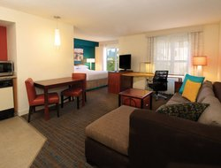 Business hotels in Chamblee