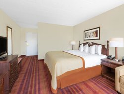 Business hotels in Exton