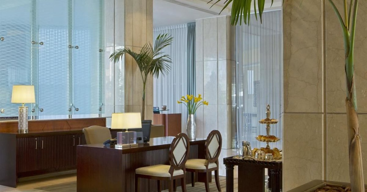 San Cristobal Tower - A Luxury Collection Hotel