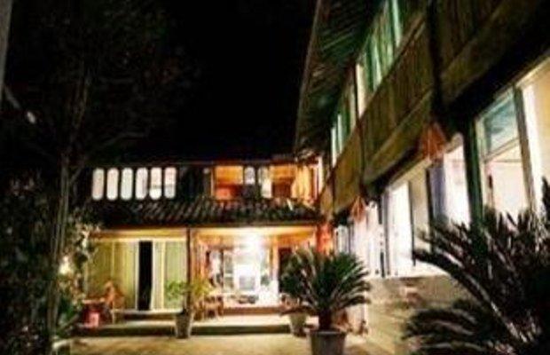 фото Tengchong Heshun Guoguang Minju Inn 763573916