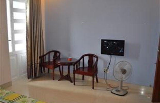 фото Binh An Hotel - Tan Binh District 763627788