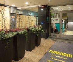 Helsínquia: CityBreak no Forenom Aparthotel Helsinki Kamppi desde 76.96€