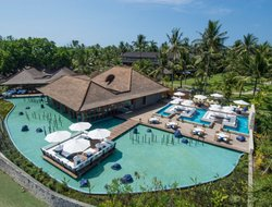 Nusa Dua hotels for families with children