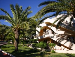 Cala Gracio hotels for families with children