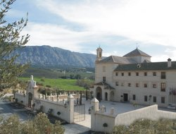 The most expensive Antequera hotels