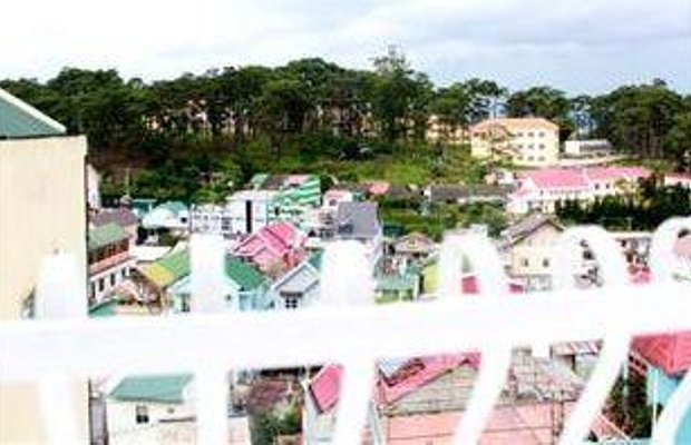 фото Hoang Thien Dalat Hotel 763726984