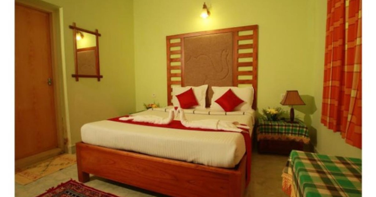 Vista Rooms at Anavachal