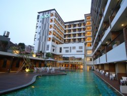 The most expensive Yogyakarta hotels