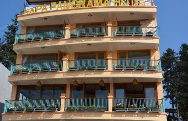 фото Sapa Panorama Hotel 765800982