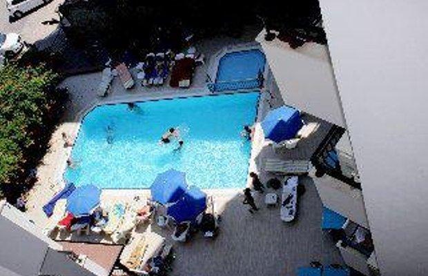 фото Aroma Hotel 766299774