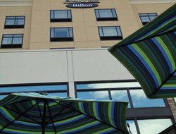 Top-6 hotels in the center of St. Louis Park