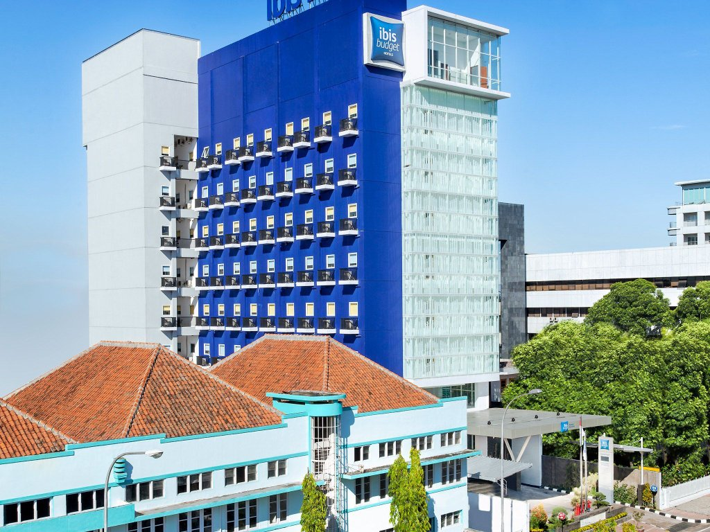 Top Hotels in Bandung City