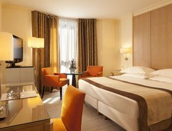 Montrouge hotels