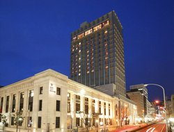 Top-4 romantic Kobe hotels