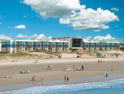 Top-6 hotels in the center of Tybee Island