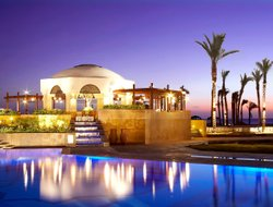 Port Ghalib hotels with restaurants