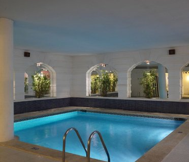 Bondiahotels Augusta Club & Spa