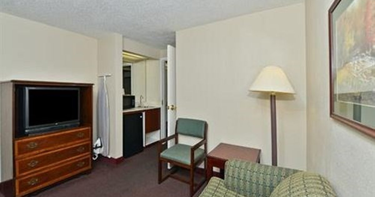 Baymont Inn and Suites Marietta