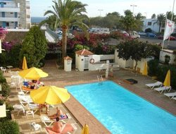 Playa del Ingles hotels with swimming pool