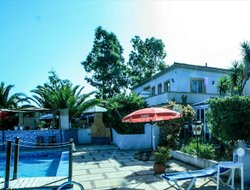Pets-friendly hotels in Arta