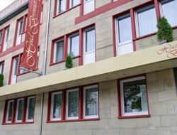 Pets-friendly hotels in Koblenz