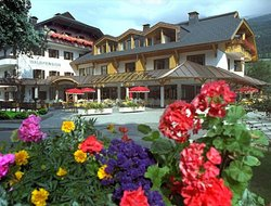 Top-4 hotels in the center of Berg im Drautal
