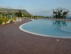 Montalbano Elicona hotels with swimming pool