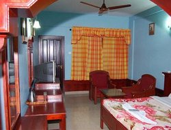 Pets-friendly hotels in Kodaikanal