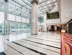 Changzhou hotels