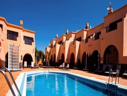 Cotillo hotels with swimming pool