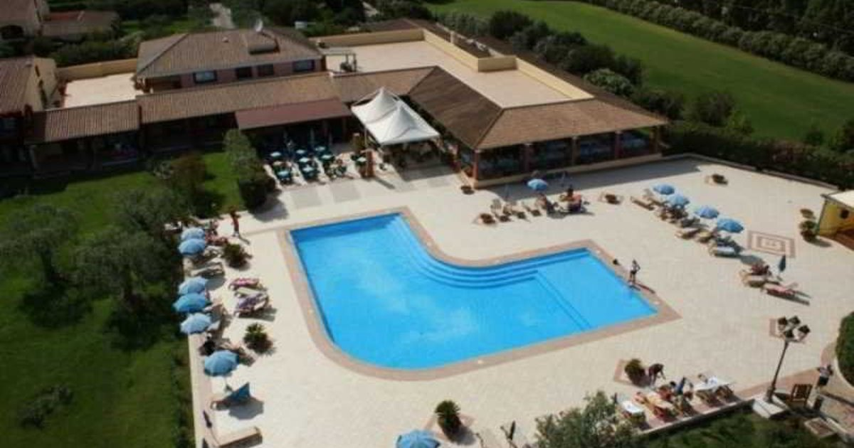 Villaggio Marina Country Club