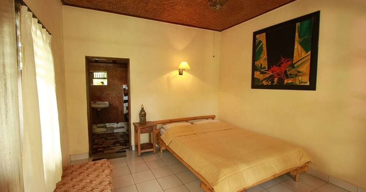 Citrus Tree Bed and Breakfast - Wena