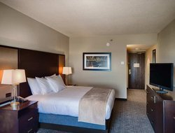Top-6 hotels in the center of Port Huron