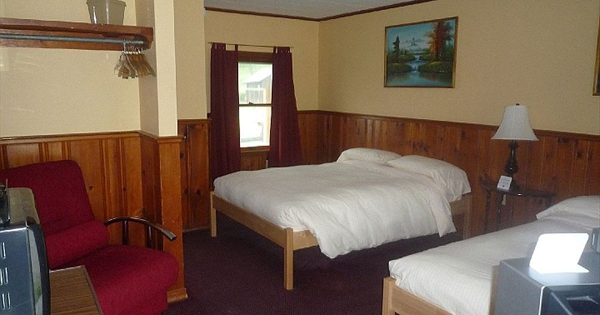 Lanesboro Country Inn