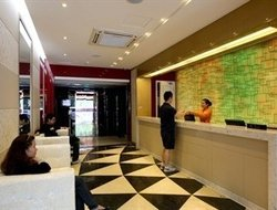 Pets-friendly hotels in Hangzhou